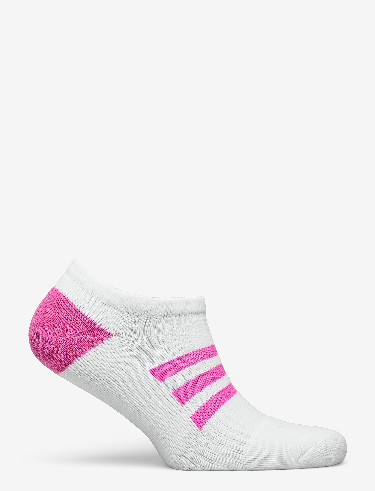 adidas Golf - COMFORT LOW SK - ankle socks - white/scrpnk - 1