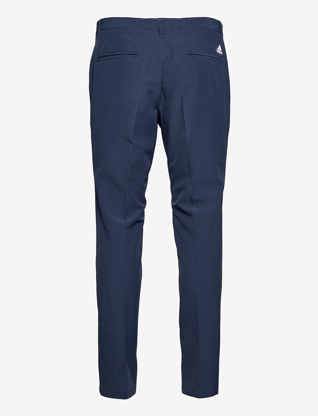 adidas Golf - ULT PANT TPRD - golf-housut - crenav - 1