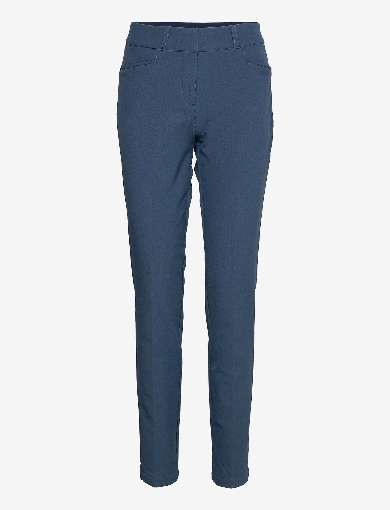 adidas Golf - C.RDY PANT - pantalon de golf - crenav - 0