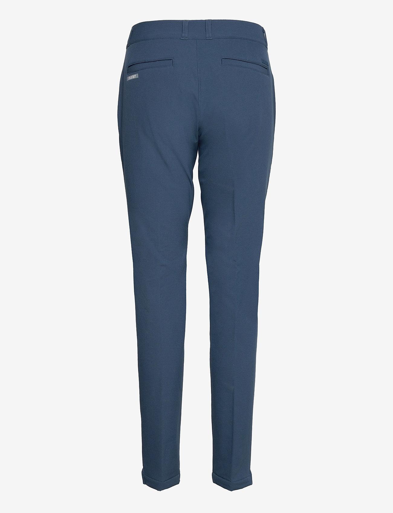 adidas Golf - C.RDY PANT - pantalon de golf - crenav - 1