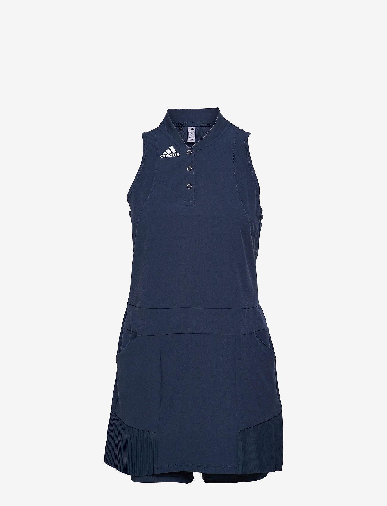 adidas Golf - SP SL DRS - robes d'été - crenav - 1
