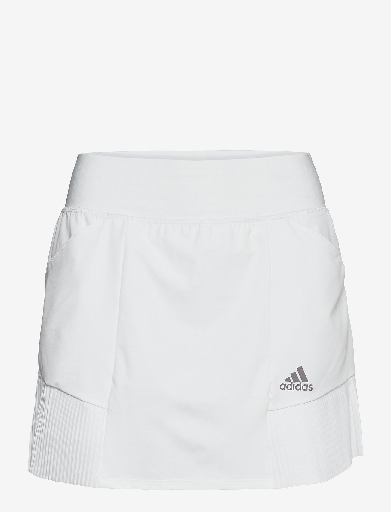 adidas Golf - SP PLT SKT - jupes courtes - white - 1
