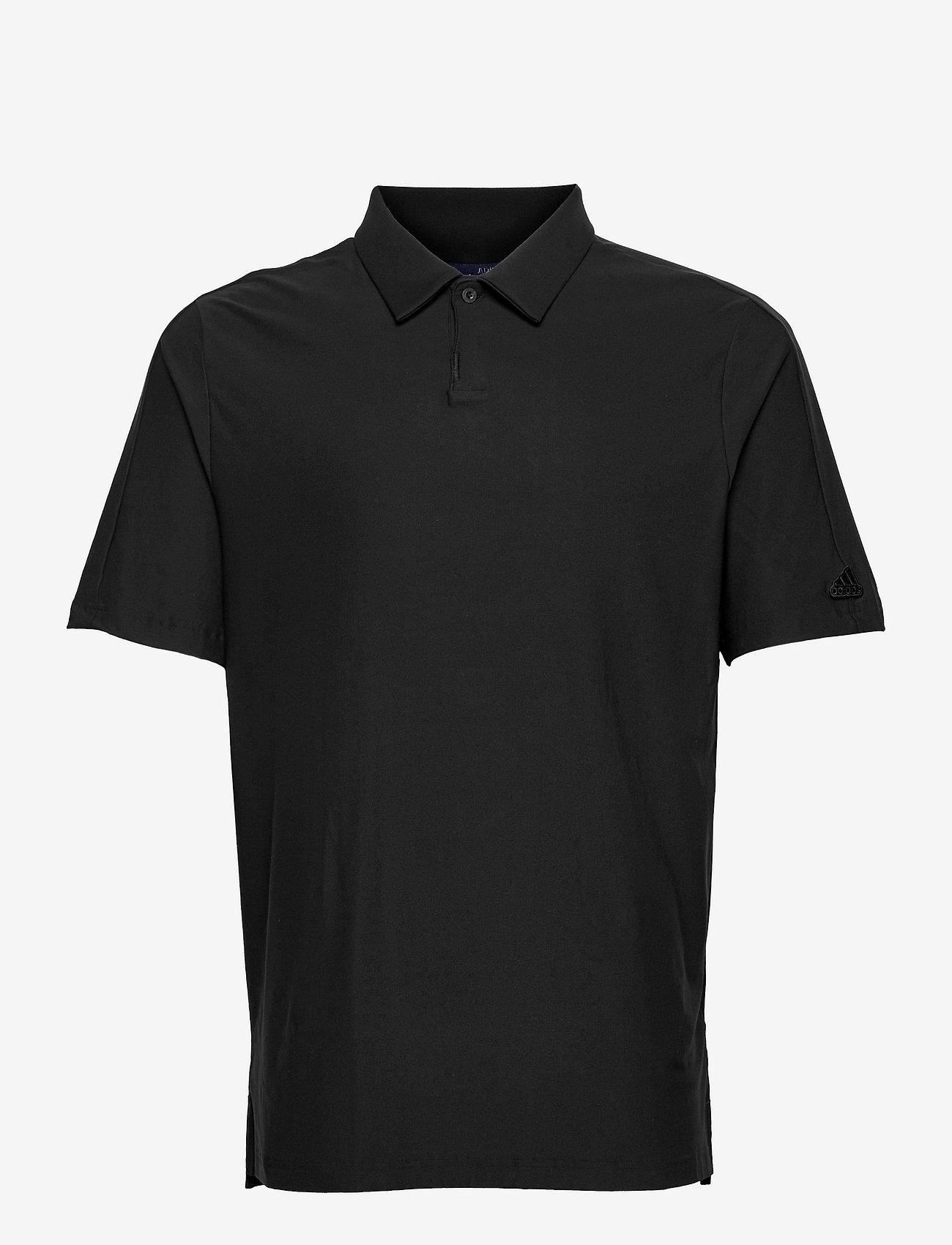 adidas Golf - GO-TO POLO - polos à manches courtes - black - 0