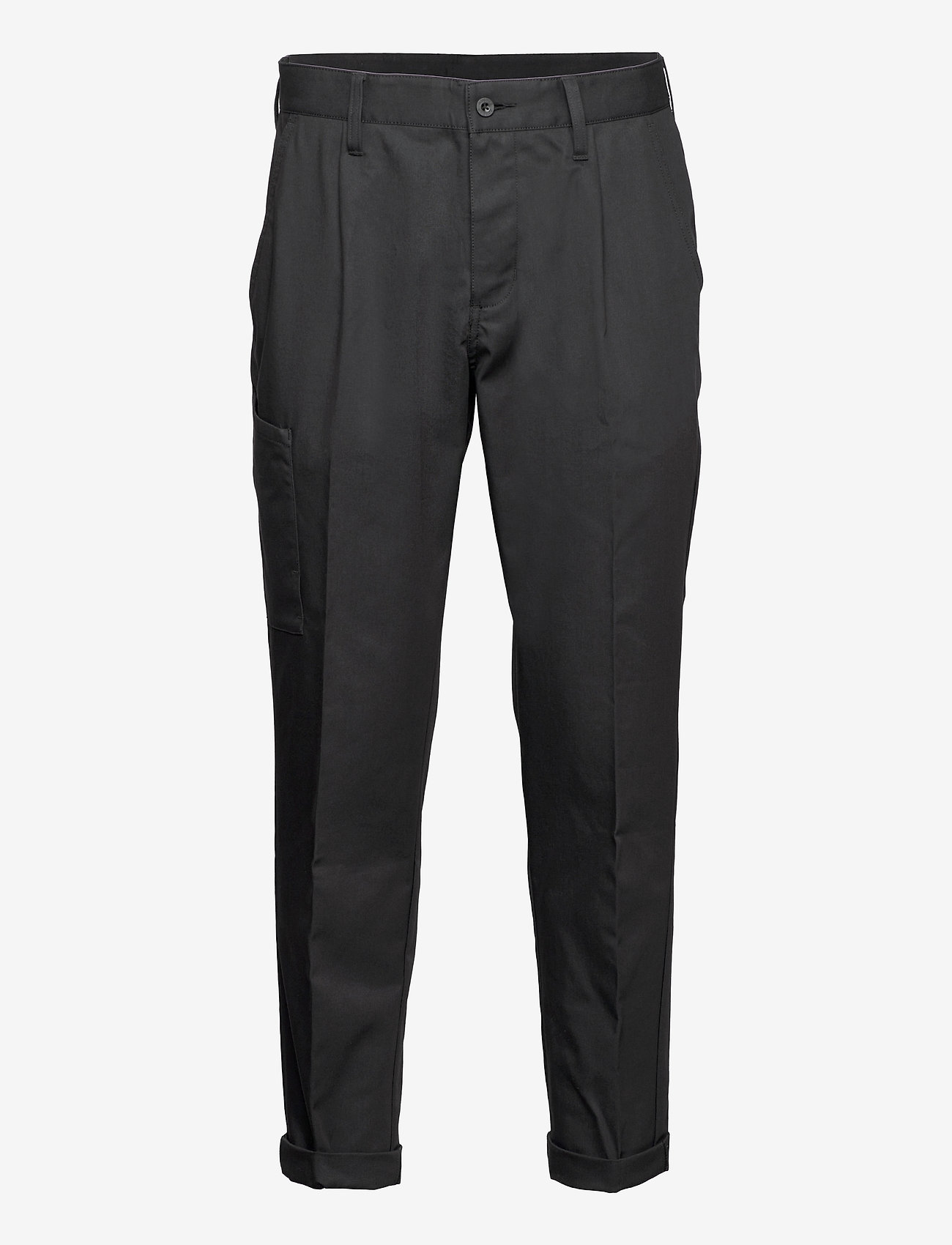 adidas Golf - ADCRS CHNO PNT - pantalon de golf - black - 1