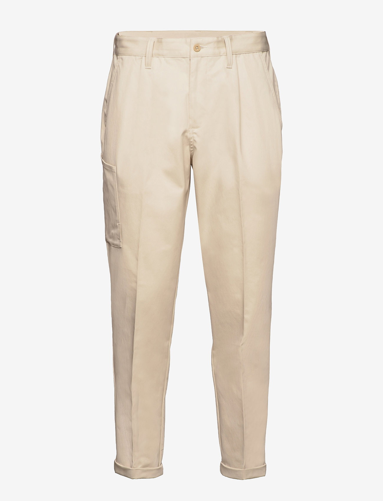 adidas Golf - ADCRS CHNO PNT - pantalon de golf - alumin - 1