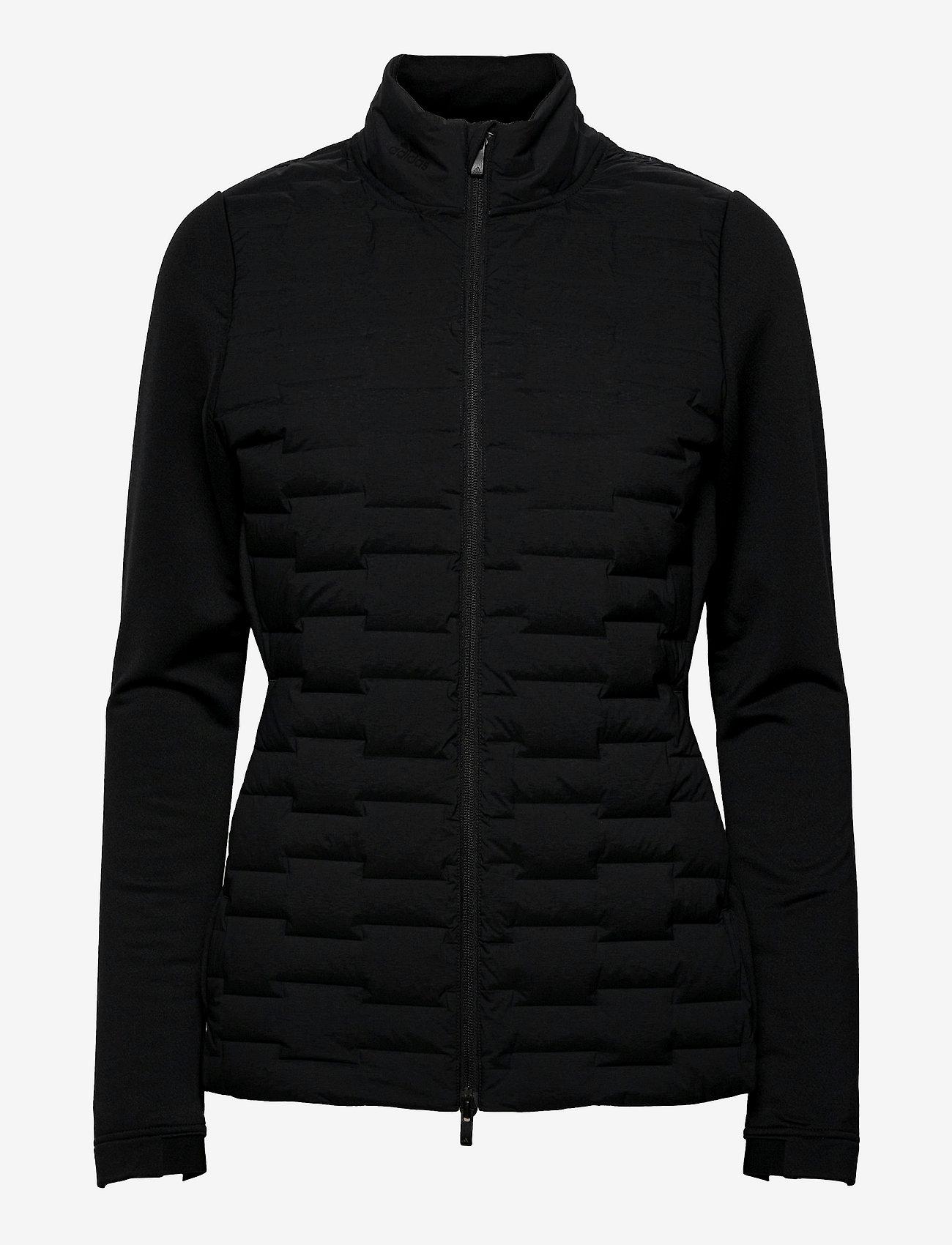 adidas Golf - FRSTGD JKT - vestes de golf - black - 0