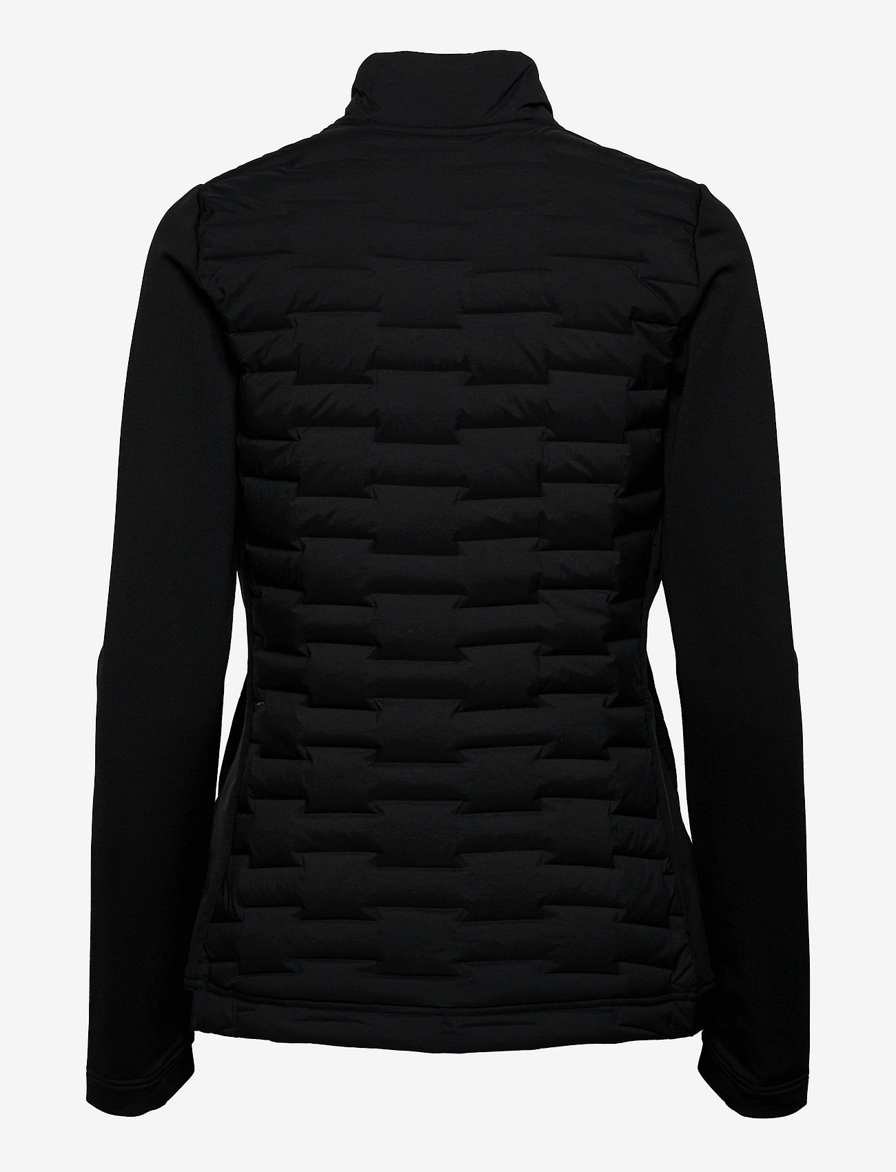 adidas Golf - FRSTGD JKT - vestes de golf - black - 1