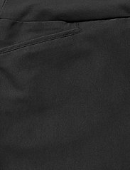 adidas Golf - STAR PLON SKT - sports skirts - black - 2