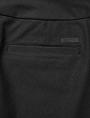 adidas Golf - STAR PLON SKT - sports skirts - black - 3