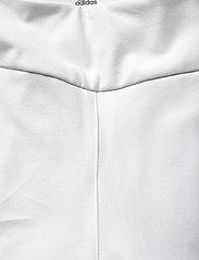 adidas Golf - PULLON ANKL PT - golf pants - white - 3