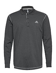 LS THERMAL POLO - BLKHEA