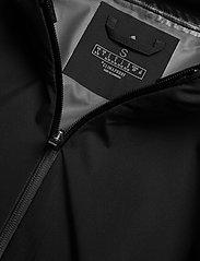 adidas Golf - W CLMPRF JKT - golfjakker - black - 11