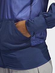 adidas Golf - WVN CREW JKT - golfjakker - tecind - 4