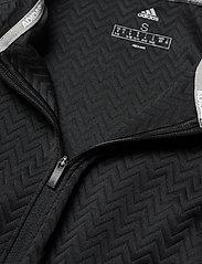 adidas Golf - TXT FZ LYR - kurtki golfowe - black - 6
