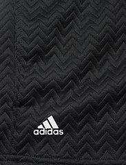 adidas Golf - TXT FZ LYR - fleece - black - 3