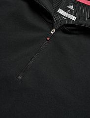 adidas Golf - PRMKT HZ LYR - hættetrøjer - black - 3
