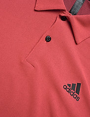 adidas Golf - SPORT AERO POLO - kurzärmelig - flared/black - 3