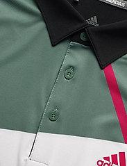 adidas Golf - ULT365 LC CLBLK - paidat - black - 2