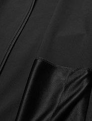 adidas Golf - CORE WIND J - golf jackets - black - 4
