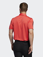 adidas Golf - 3-Stripe Basic - reacor/black - 3