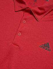 adidas Golf - 3-Stripe Basic - reacor/black - 4
