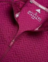 adidas Golf - TXT FZ LYR - fleece - powber - 2