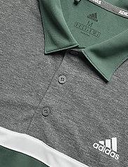 adidas Golf - Colorblk NVLTY - paidat - teceme/blckme - 2