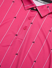 adidas Golf - ULT 365 - kurzärmelig - powpnk/black/gretwo - 2