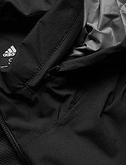 adidas Golf - RAIN.RDY  JKT - kurtki golfowe - black - 7