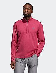 adidas Golf - 3 STP 1/4 Z LC - golf jackets - wlpnpn - 0