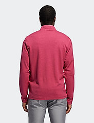 adidas Golf - 3 STP 1/4 Z LC - golf jackets - wlpnpn - 3