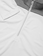adidas Golf - 1/4 Z UPF LTWGT - basic sweatshirts - white - 5
