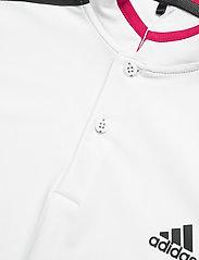adidas Golf - sport style SS - paidat - white/powpnk - 2