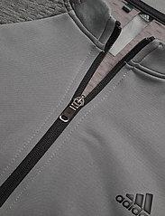 adidas Golf - COLD RDY 1/4 ZP - basic-sweatshirts - grethr - 2