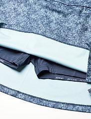 adidas Golf - ULT PRNT SKORT - sports skirts - hazsky/crenav - 6