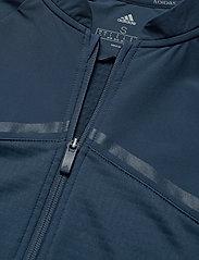 adidas Golf - HYBRID F ZIP J - golf jackets - crenav - 4