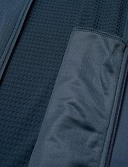 adidas Golf - HYBRID F ZIP J - golf jackets - crenav - 6