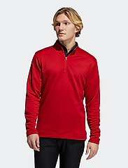 adidas Golf - CLUB 1/4 ZIP - hauts à manches longues - tmpwrd - 0
