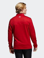 adidas Golf - CLUB 1/4 ZIP - hauts à manches longues - tmpwrd - 3