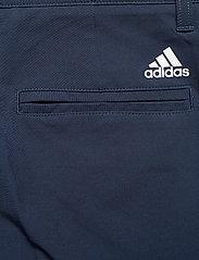 adidas Golf - ULT PANT TPRD - golf-housut - crenav - 4