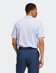 adidas Golf - ULT365 SOLID - polos à manches courtes - vioton - 3