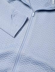 adidas Golf - TXT FZ LYR - sweatshirts et sweats à capuche - ambsky - 2
