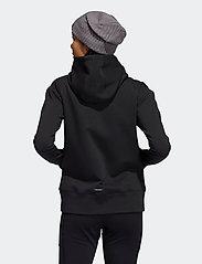 adidas Golf - C.RDY FZ HDY - pulls à capuche - black - 3