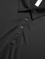 adidas Golf - PERF SS P - polos - black - 4