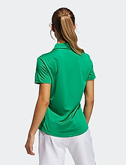 adidas Golf - PERF SS P - polos - green - 3