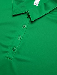 adidas Golf - PERF SS P - polos - green - 4