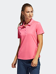 adidas Golf - PERF SS P - polos - sopink - 0