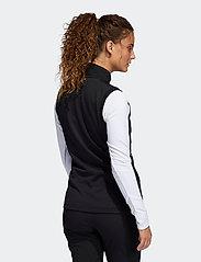 adidas Golf - COLD.RDY VEST - vestes rembourrées - black - 3