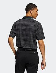 adidas Golf - STMNT NO SHOW P - polos à manches courtes - carbon/junink/black - 3