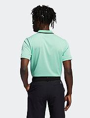 adidas Golf - EQPMNT POLO - polos à manches courtes - sescgr - 3